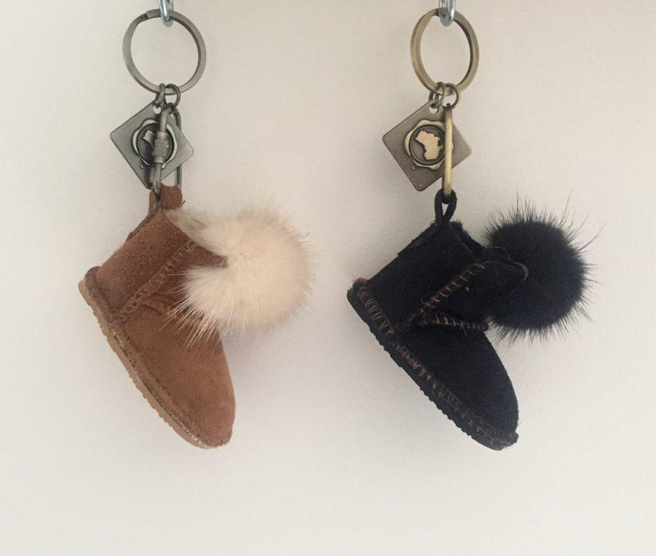 Porte-clés / Bijoux de sac
